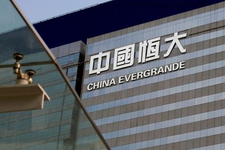 Trung Quốc loay hoay với khủng hoảng nợ của tập đoàn BĐS hàng đầu