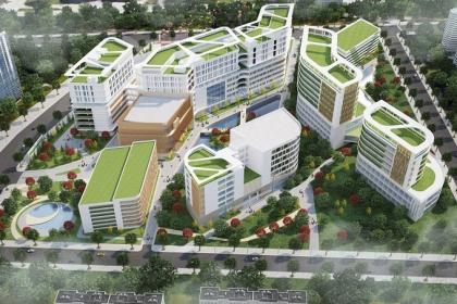 TP.HCM duyệt dự án 2.500 tỷ tại huyện Bình Chánh