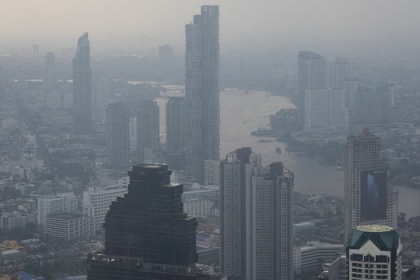Tiền Trung Quốc rút đi, thị trường bất động sản Thái Lan lao đao