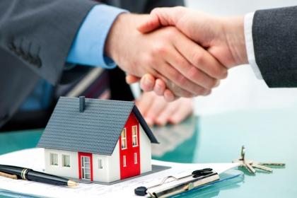 """Mua bán nhà đất """"ký gửi"""" có thể trắng tay"""