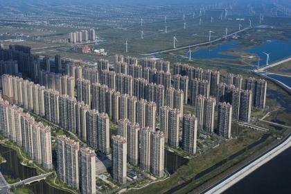 Bài học cho thị trường bất động sản Việt Nam từ khủng hoảng Evergrande