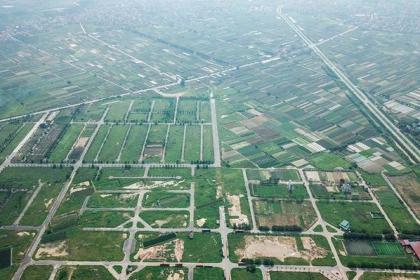 Hà Nội muốn đưa 3 huyện lên thành phố: 'Kiểm soát quy hoạch tránh tạo cơn sốt đất ảo'