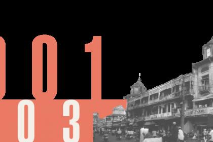 Lược sử thị trường bất động sản Việt Nam