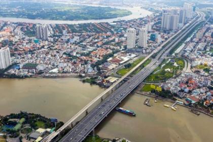 Lý do thị trường nhà ở TP HCM sôi động nhất cả nước