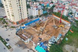 Hàng loạt công trình được miễn giấy phép xây dựng từ 1/1/2021