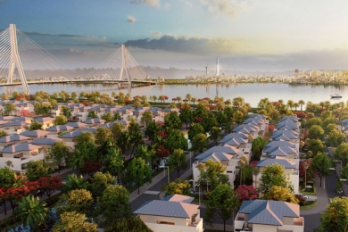 King Bay-Nhơn Trạch - Đồng Nai
