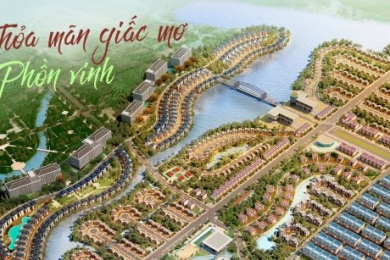 ECO CHARM Đà Nẵng