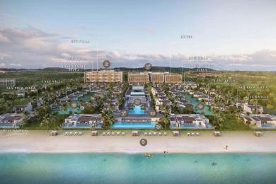 Regent Phú Quốc