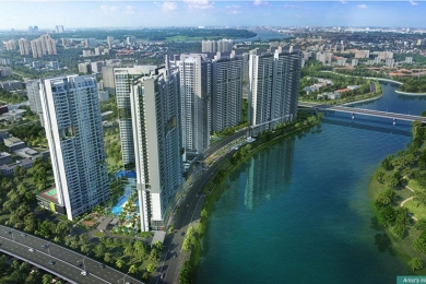Riviera Point Quận 7
