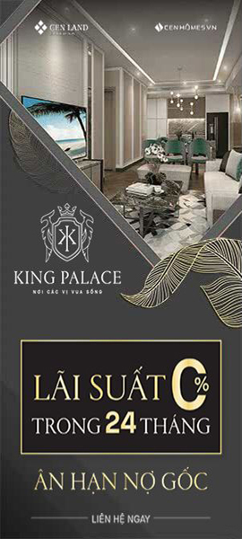 King Palace Hà Nội